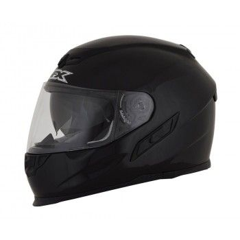 AFX Integraalhelm FX-105 Solid Gloss Black