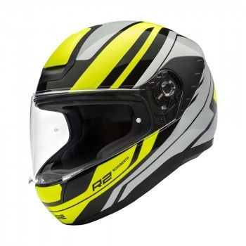 Schuberth Integraalhelm R2 Enforcer Yellow