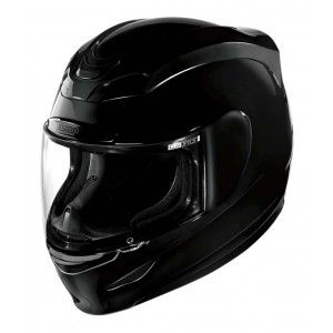 Icon Integraalhelm Airmada Gloss Black