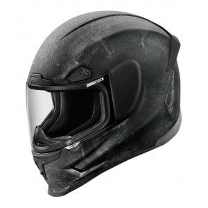 Icon Integraalhelm Airframe Pro Construct Black