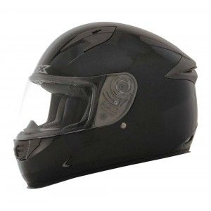 AFX Integraalhelm FX-24 Solid Black