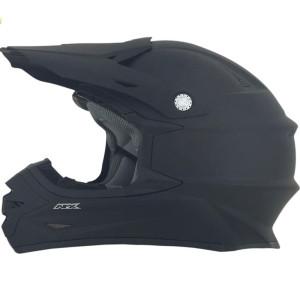 AFX Crosshelm FX-21 Black