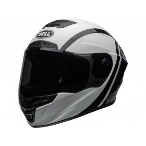 Bell Star DLX MIPS Integraalhelm Tantrum Black/White Titanium