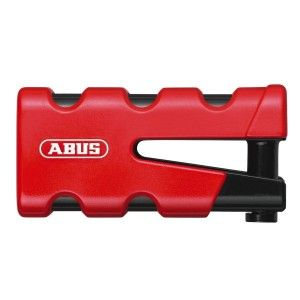ABUS Disclock 77 granit sledg grip red