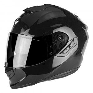 Scorpion Integraalhelm EXO-1400 Air Solid Black