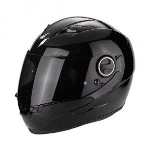 Scorpion Integraalhelm EXO-490 Solid Black