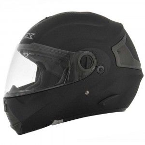 AFX Systeemhelm FX-36 Solid Flat Black