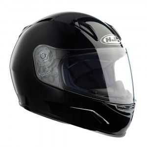 HJC Kinder Integraalhelm CL-Y Black
