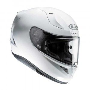 HJC Integraalhelm RPHA-11 White
