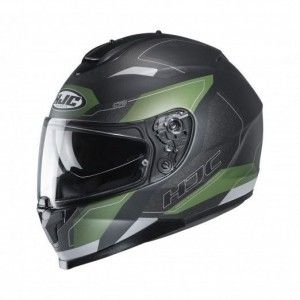 HJC Integraalhelm C70 Canex Green