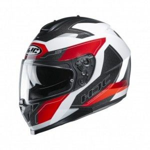 HJC Integraalhelm C70 Canex Red/White