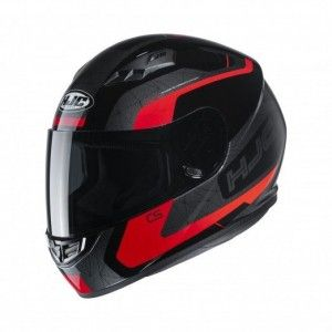 HJC Integraalhelm CS-15 Dosta Red/Black
