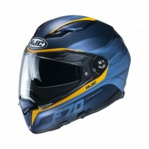 HJC Integraalhelm F70 Feron Blue