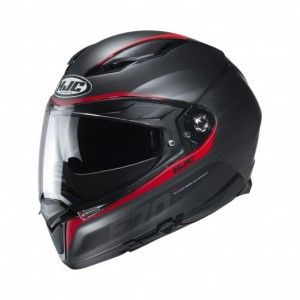 HJC Integraalhelm F70 Feron Red