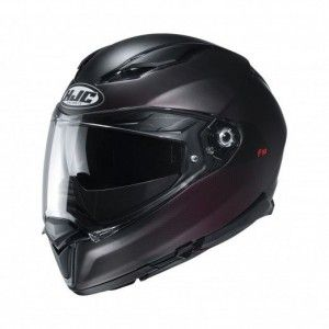 HJC Integraalhelm F70 Samos Black
