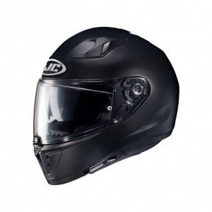 HJC Integraalhelm I70 Black Matt