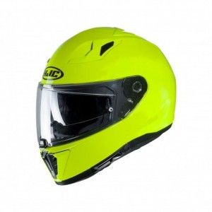 HJC Integraalhelm I70 Fluor Yellow
