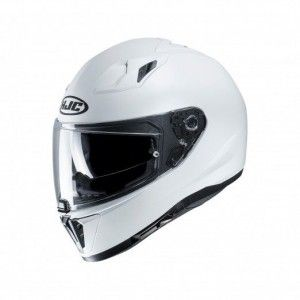 HJC Integraalhelm I70 White