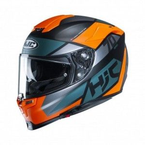 HJC Integraalhelm RPHA-70 Debby Orange/Grey