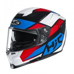 HJC Integraalhelm RPHA-70 Debby White/Blue
