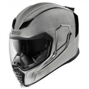 Icon Integraalhelm Airflite Quicksilver