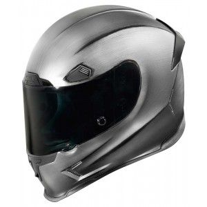 Icon Integraalhelm Airframe Pro Quicksilver