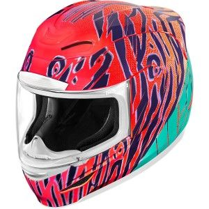 Icon Integraalhelm Airmada Wild Child