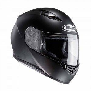 HJC Integraalhelm CS-15 Matt Black