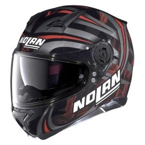 Nolan Integraalhelm N87 Ledlight 030