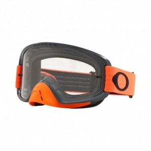 Oakley Crossbril O Frame 2.0 MX Gunmetal Orange