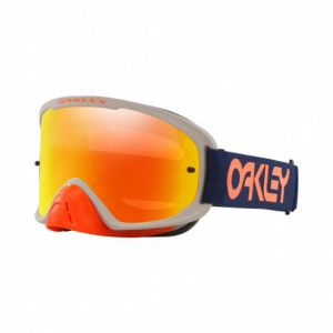 Oakley Crossbril O Frame 2.0 Pro MX Factory Pilot Red/Blue