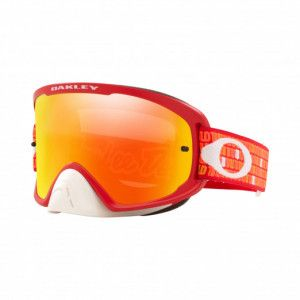 Oakley Crossbril O Frame 2.0 Pro MX TLD Monogram Red