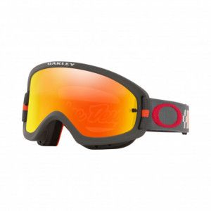 Oakley Crossbril O Frame 2.0 Pro Youth TLD Checkerboard