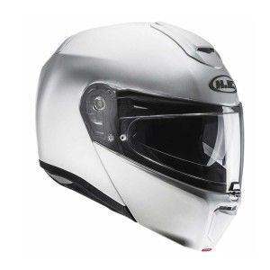 HJC Systeemhelm RPHA 90 White