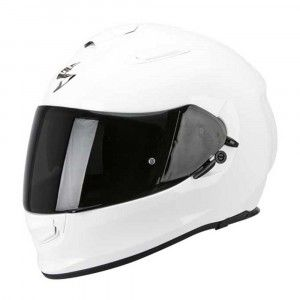 Scorpion Integraalhelm EXO-510 Air Solid Pearl White