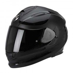 Scorpion Integraalhelm EXO-510 Air Sublim Matt Black/Black