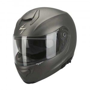 Scorpion Systeemhelm EXO-3000 Air Solid Anthracite