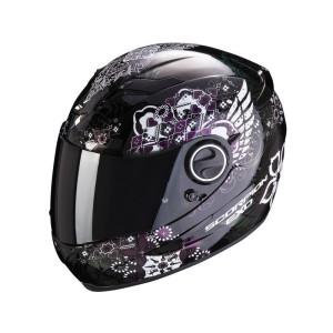 Scorpion EXO-490 Integraalhelm Divina Black Cameleon