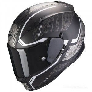 Scorpion EXO-510 Air Integraalhelm Occulta Black/Zilver