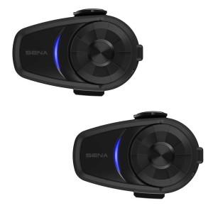 Sena 10S 4.1 Bluetooth Communication System Dual (10S-01D)