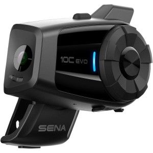 Sena 10C Camera/Communicatie Systeem 4K (10C-Evo-01)