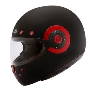 SMK Integraalhelm Eldorado Red